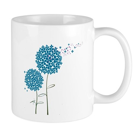 Wishing Weeds Mug