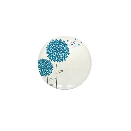 Wishing Weeds Mini Button (10 pack)