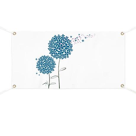 Wishing Weeds Banner