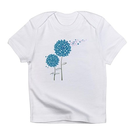 Wishing Weeds Infant T-Shirt