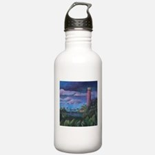 Jupiter Lighthouse Water Bottle