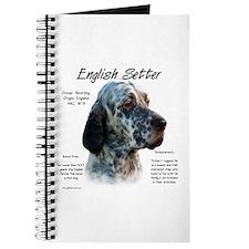 English Setter Journal
