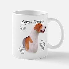 English Foxhound Mug