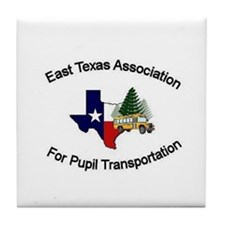 East Texas Association for Pupil Transportation Ti