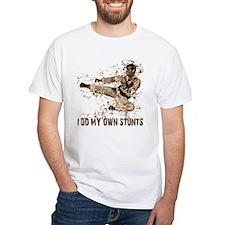 Martial Arts, My Own Stunts Shirt