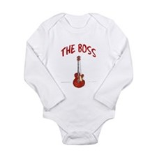 thebossguitar Body Suit
