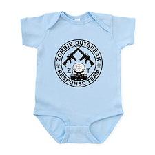 Zombie Tactical T-Shirt Infant Bodysuit