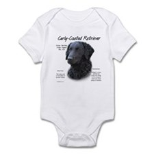 Curly-Coated Retriever Infant Creeper