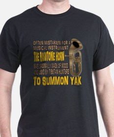 Summon Yak T-Shirt