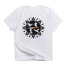 Adventure Compass Infant T-Shirt