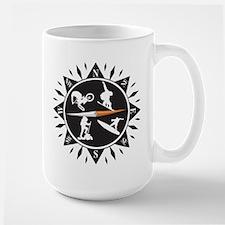 Adventure Compass Mug