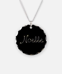 Noelle Spark Necklace