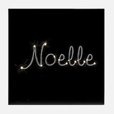 Noelle Spark Tile Coaster