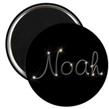 Noah Spark Magnet