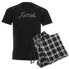 Nevaeh Spark Pajamas