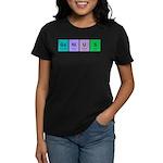 Genius Women's Dark T-Shirt