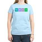 Genius Women's Light T-Shirt