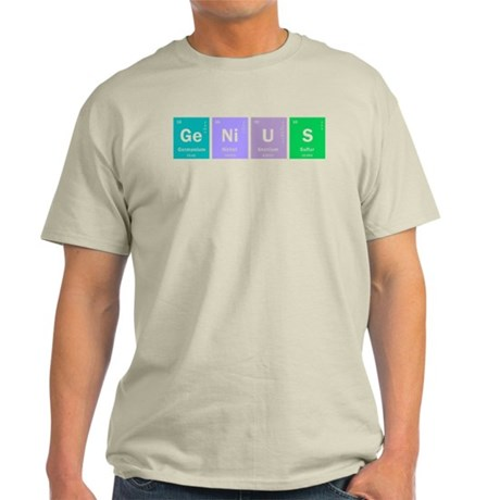 Genius Light T-Shirt