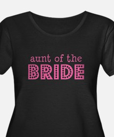 bride-aunt Plus Size T-Shirt