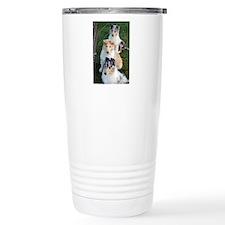 Collie Trio.png Travel Mug