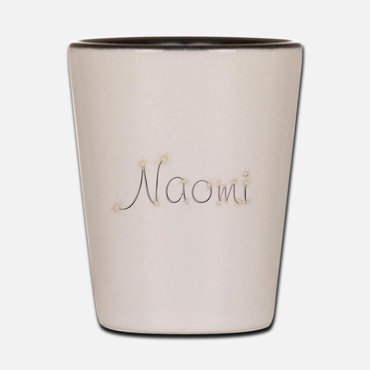 Naomi Spark Shot Glass