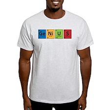 genius-clr.png T-Shirt