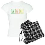 NERD Women's Light Pajamas
