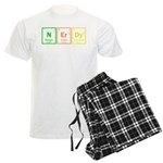 NERD Men's Light Pajamas