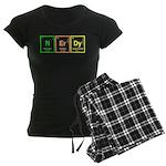 NERD Women's Dark Pajamas