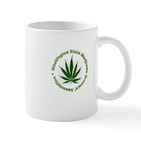 Washington State Marijuana Growers' Association Mu