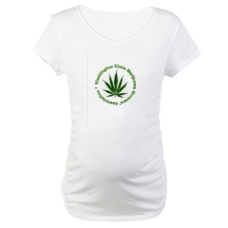 Washington State Marijuana Growers' Association Ma