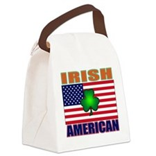ireland.png Canvas Lunch Bag