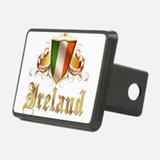 ireland.png Hitch Cover