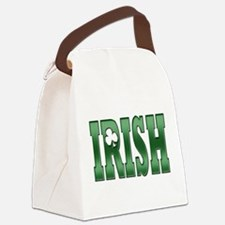irish at heart.png Canvas Lunch Bag
