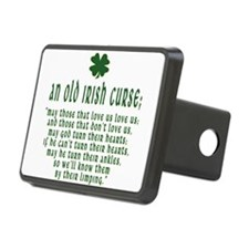 an old irish curse T-Shirt.png Hitch Cover