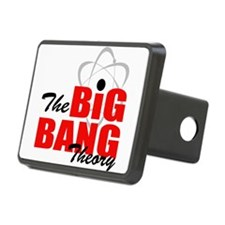 Big bang theory Hitch Cover