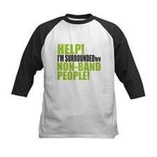 Non Band People Tee