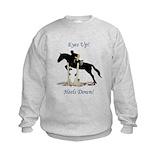 Equestrian Crew Neck
