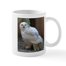 Snowy Owl Full Mugs