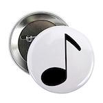 Quaver Symbol Music Note 2.25