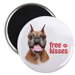 Free Kisses 2.25