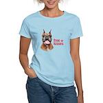 Free Kisses Women's Light T-Shirt
