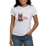 Free Kisses Women's T-Shirt