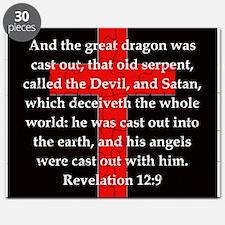 Revelation 12-9 Puzzle