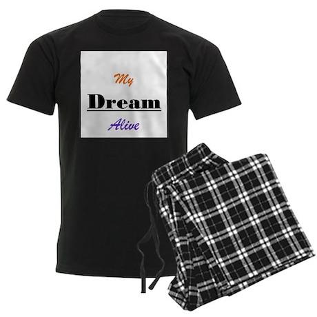 Logo3.jpg Men's Dark Pajamas