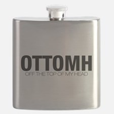 off the top of my head.png Flask