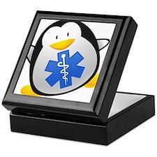 Penguin EMT Keepsake Box