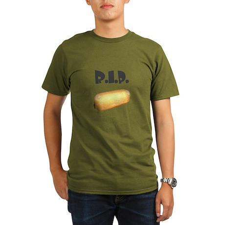 Twinker Organic Men's T-Shirt (dark)