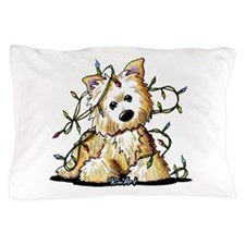 Delighted Cairn Pillow Case