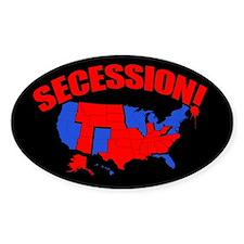 Secession! Stickers